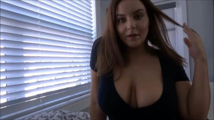 Natasha Nice [Brother & Sister's New Living Arrangement pt.1 Sharing a Room] [HD]