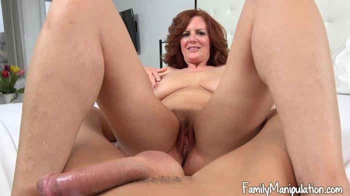 Andi James [Talk With Mom] [FullHD]