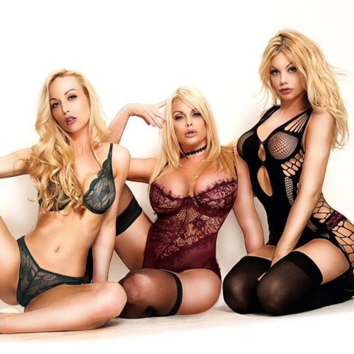 Riley Steele Jesse Jane
