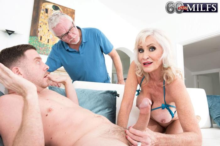 Leah L'Amour [Leah L'Amour does it again!] [FullHD]