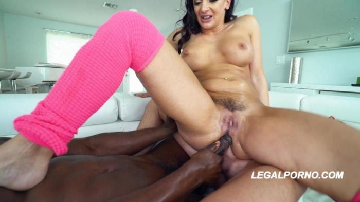 [Legal Porno] Sheena Ryder [Must see Sheena Ryder take on her 1st DAP EVER!!! Creampie / Gapes / Anal Stretching / 0% pussy / BTS AA018] [HD]