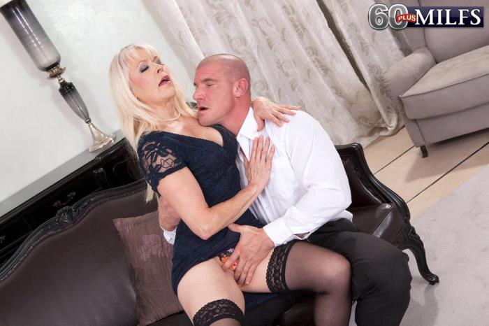 [Porn Mega Load High-Definition Porn] Lady S [Lady S. fucks the sadness out of Max] [FullHD]
