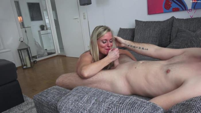 [My Dirty Hobby] Dirty-Tina [Amateur-Sex pur] [FullHD]