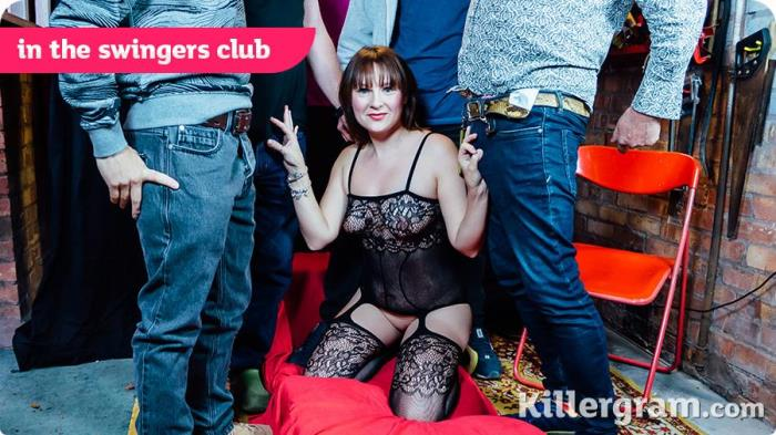 [The British Premier Hardcore Network] Succulent Cherry [	