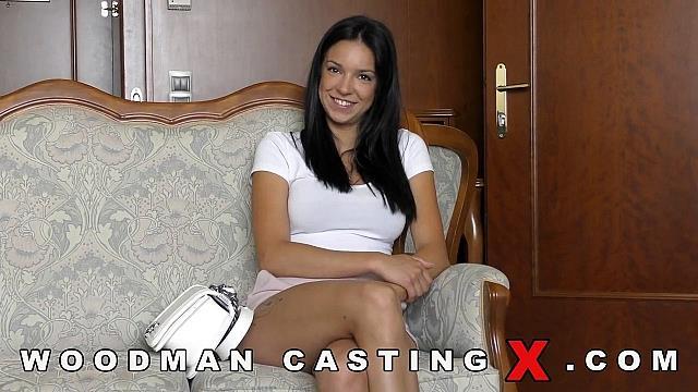 Woodman free casting WoodMan (Short