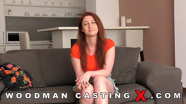 [Woodman Casting X - Casting By Pierre Woodman] Princess Paris [Lithuanian Casting] [HD]