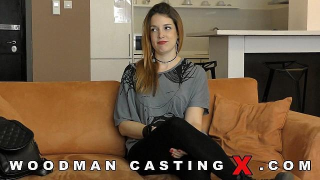 Free pierre porn woodman Woodman Casting