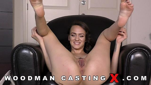 [Woodman Casting X - Casting By Pierre Woodman] Alex More [American Casting] [HD]