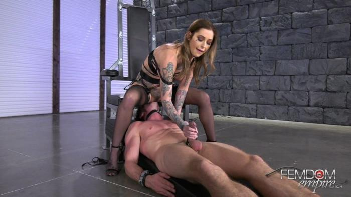 [FemdomEmpire.com] Kleio Valentein [Spoil My Pussy] [FullHD]