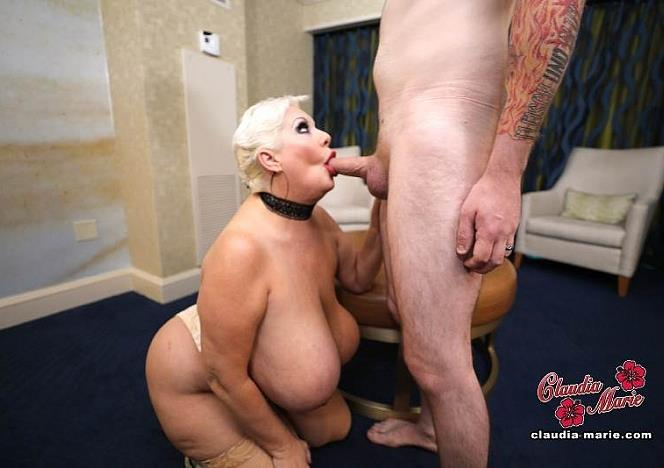 [ClaudiaMarie.com] Claudia Marie, Kai Bailey [White Bull Breeding] [HD]
