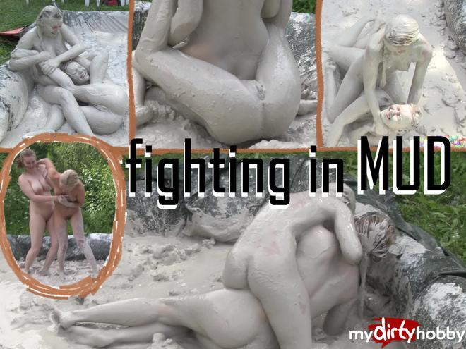 [My Dirty Hobby] lolicoon [Fighting in mud] [FullHD]