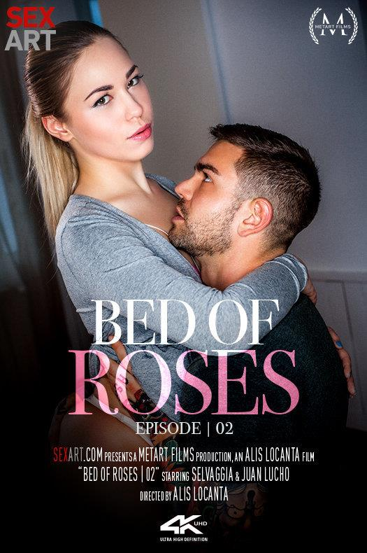 [SEXART - Erotic Cinema for discerning adults] Selvaggia [Bed Of Roses 2] [FullHD]