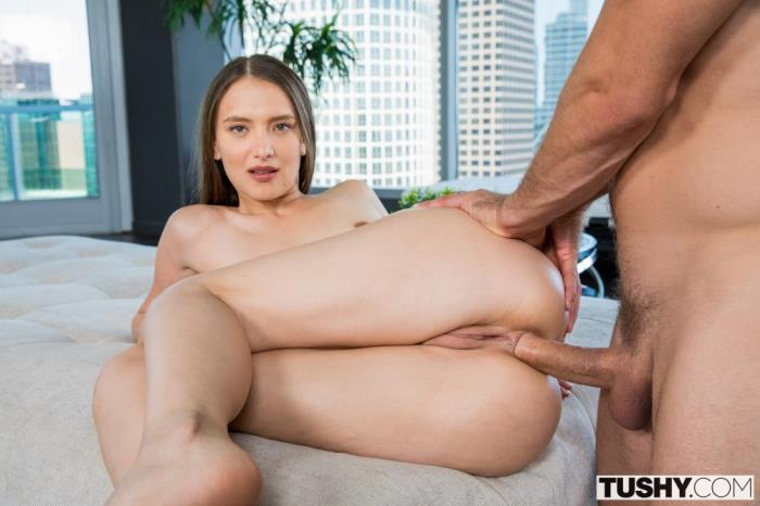 [TUSHY : Exclusive Anal HD Porn Videos] Izzy Lush [Living Out My Fantasy] [SD]