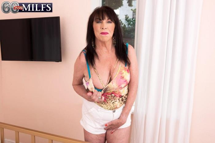[Porn Mega Load High-Definition Porn] Christina Starr [Surprise! It's 71-year-old Christina Starr!] [SD]
