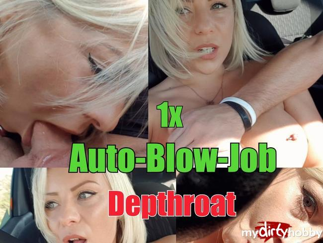 [My Dirty Hobby] LilliVanilli [1x Auto-Blow-Job] [FullHD]