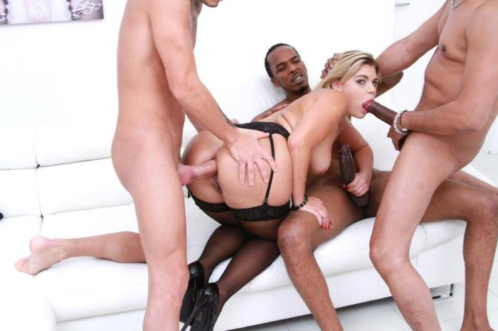 [Legal Porno] Clementine Marceau [Clementine Marceau 3on1 Balls deep DP & DPP with three monster cocks SZ2065] [HD]