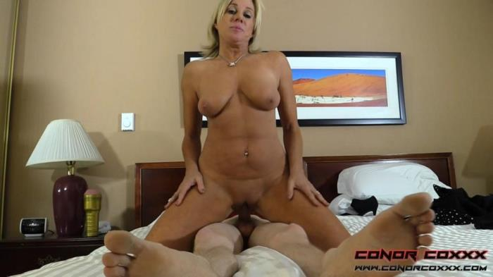 Payton Hall [A Mother Lovin Good Time] [FullHD] Conor Coxxx Clips
