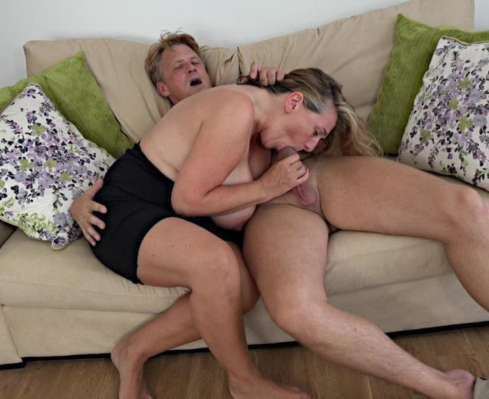 Camilla A [Ladies In Action] [FullHD] AllOver30