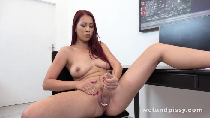 Christy Charming [Christy Is Back] [FullHD] WetAndPissy