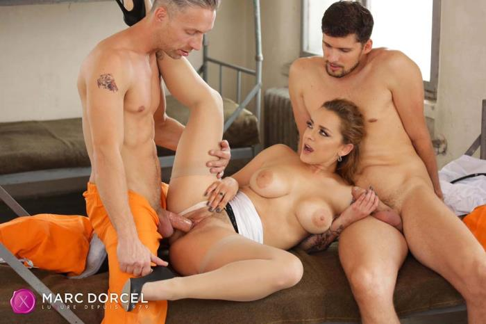 Liza Del Sierra [Body search] [FullHD] DorcelClub