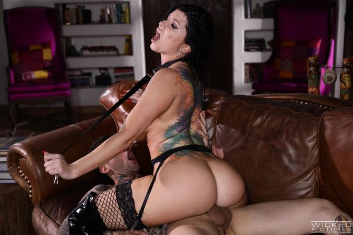 Romi Rain [He Loves Me In Collars And Cuffs, Scene 5] [SD] Wicked