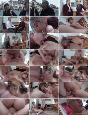Lindsay (24) [Pussy insemination for the blonde neighbor] [HD] SexterMedia